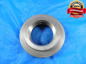 1 11 1 2 A N L2 Pipe Thread Ring Gage 1 0 1 11 5 N p t L 2 Npt Inspection