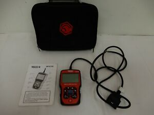 Matco bosch Obdii And Abs Scan Tool