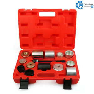 Differential Rear Axle Bush Tools Mount Bushing Kit Bmw E38 E39 E60 E61 E31