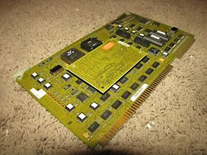 Cincinnati Milacron Circuit Board Model 3 545 1002a