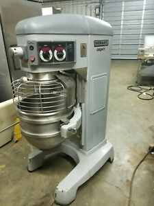 Hobart 60 Quart Legacy Mixer Everything Working Condition