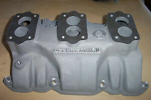 Buick Nailhead Offy Offenhauser Intake Manifold Repair Service 322 364 401 425