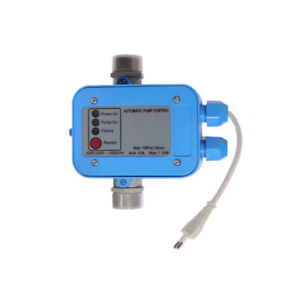 Automatic Electronic Switch Control Water Pump Pressure Controller 110 220v