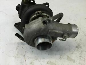 10 Mitsubishi Lancer X Turbocharger Turbo Charger Boost Supercharger O