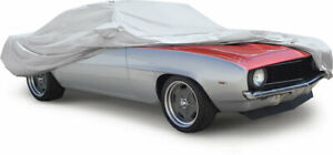 Oer Triple Layer Indoor Outdoor Use Car Cover 1969 Pontiac Firebird Chevy Camaro