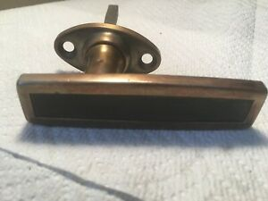 Vintage Antique Chevy Olds Dodge Brothers Ford Model A T Hudson Door Handle Reo
