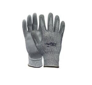 Wells Lamont Y9265xl X large Flextech Cut Resistant Hppe Gloves Qty 12 Pair