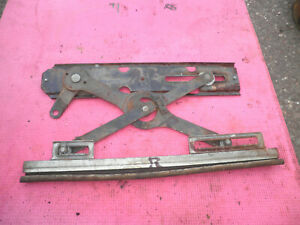 Willys Jeep Overland Truck Right Window Track Regulator 1950 s