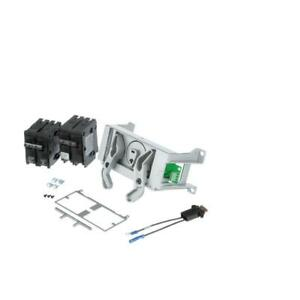 Automated Transfer Switch Kit For Gen Ready Load Center Ul Listed Breaker