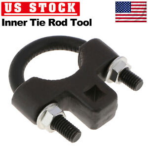 Inner Tie Rod Tool 3 8 In Universal Low Profile Turner Removal Installation Us