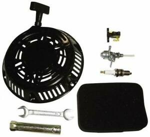Champion Power Generator Accessories Kit For Use With C41150 Generator R41109