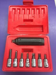 Snap On Tools Set Pin 120 8pc