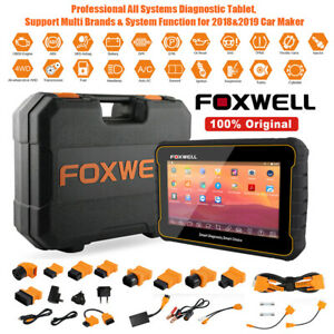 Obd2 Android Tablet Bi Direction Scanner Coding Programming All System Scan Tool