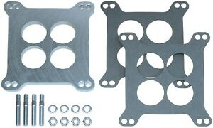 Trans Dapt Performance Products 2280 Holley 4 Barrel Carb Spacer