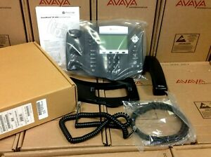 New Polycom Soundpoint Ip 650 Sip 2200 12651 025 Polycom Ip 650 no Power Supply