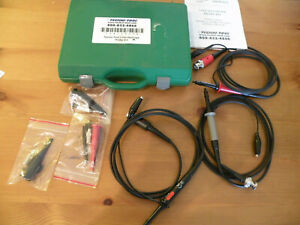 Techni tool 3 Oscilloscope Probe Kit 758te3033