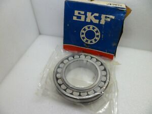 Skf 22215 Ek c3 Spherical Roller Bearing Factory Sealed Nos Free Shipping Usa