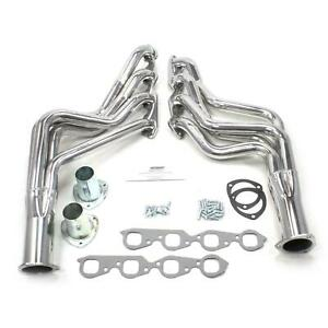 Patriot Exhaust H8024 1 Header 68 74 Chevelle Bbc Cc