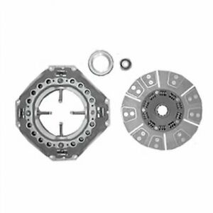 Remanufactured Clutch Kit Ford 7910 8000 8210 Tw10 9700 Tw5 7810 New Holland