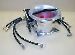 Replace The Carb 4150 Toilet Enderle Throttle Body Fuel Injection Sb Mopar