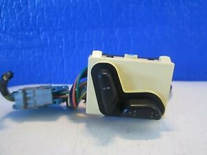1996 1998 Oldsmobile Aurora Power Drivers Left Front Seat Switch 25663855 Oem