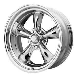 American Racing Vn6155661 Torq Thrust Ii Series Wheel 15 X 6