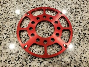 Nice Used Msd 8640 Ford Small Block Crank Trigger Wheel Only