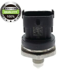 New Fuel Pressure Sensor 35342 2e500 0261545052 For Gm Buick Chevy Saturn Accent