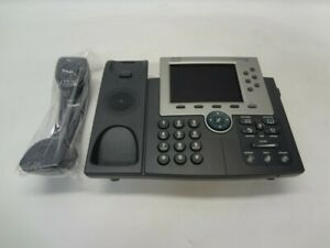 Cisco Cp 7965g Unified Ip Phone