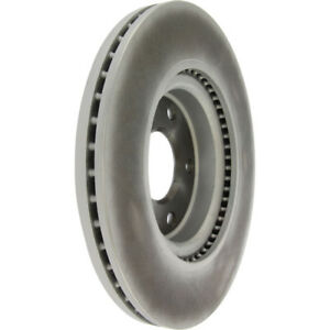 Gcx Brake Rotors By Stoptech Fits 2007 2013 Nissan Altima Centric Parts