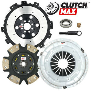 Stage 3 Race Clutch Kit chromoly Flywheel For Sr20det Silvia 240sx 200sx S13 S14