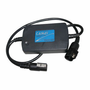 New Candi Interface Module Adapter Diagnostic Tool Obd For Gm Tech 2 Tech2