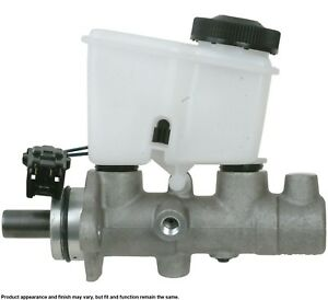 New Master Cylinder Fits 2001 2003 Mazda Protege Protege5 Parts Master A 1 Card