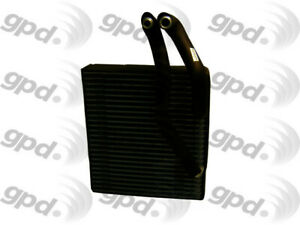 A c Evaporator Core Fits 2002 2006 Acura Rsx Global Parts