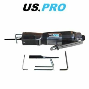 Us Pro Tools Air Body Saw Reciprocating 8322