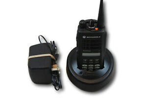 Motorola Mtx9250 Privacy Plus 900 Mhz Radio Ham