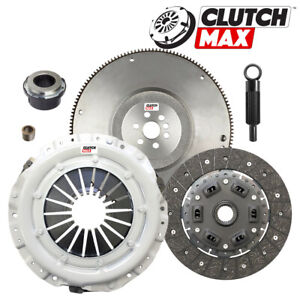 Oem Hd Clutch Kit And Flywheel For 96 01 Chevy S 10 Gmc Sonoma Pickup Truck 2 2l