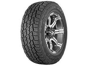 4 New 265 70r17 Mastercraft Courser Axt Tires 265 70 17 2657017