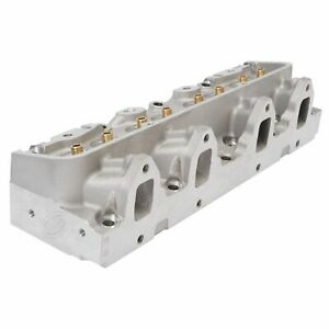Edelbrock 60087 Performer Rpm Cylinder 76cc Head Fits Ford Fe V8 s 360 To 428