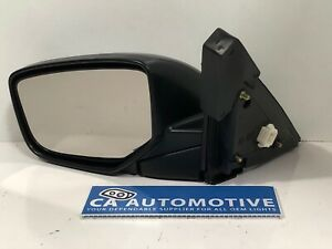2008 2009 2010 2011 2012 Honda Accord Coupe Side Mirror Left Lh Driver Tyc D68