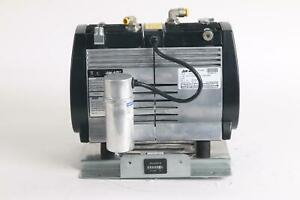 Jun Air Of332 0b Compressor Oil less Rocking Piston Motor