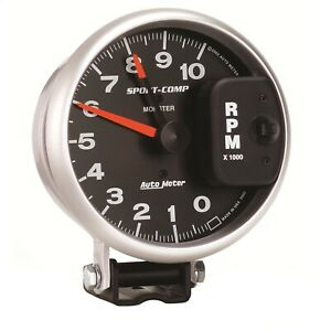Autometer 3900 Sport Comp Monster Tachometer