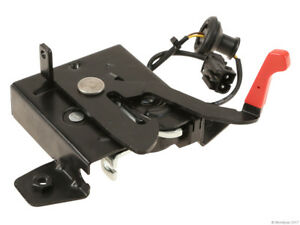 Genuine Hood Lock Assembly Fits 1997 2005 Porsche 911 Boxster Fbs