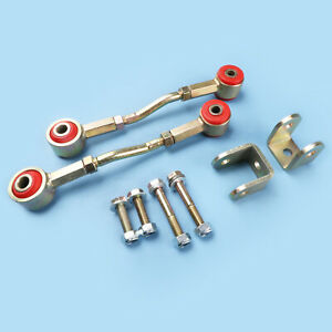84 01 Cherokee Xj Front Extended Adjustable Sway Bar End Link For 0 3 Lift Kit