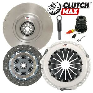 Stage 1 Hd Clutch Slave Flywheel Kit For 01 11 Ford Ranger Explorer B4000 4 0l