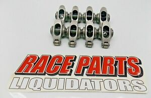 8 Comp Cams 1 80 Ratio Roller Rockers Arms 7 16 Mt Race Drag Street 072319 7