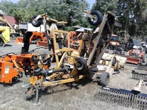 Finish Mower | Rockland County Business Equipment and Supply