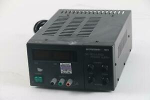 Bk Precision 1621 Digital Display Regulated Power Supply