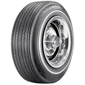 Kelsey Tire Cb4dp 70 Series Polyglas White Stripe Tire G70 14