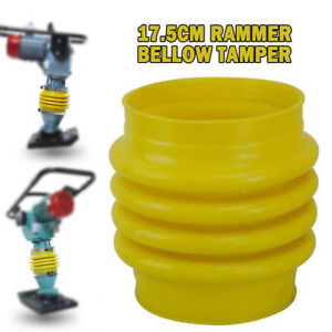 Polyurethane Bellows Boot For Wacker Rammer Compactor Tamper Jumping Jack Us
